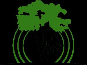 GC logo noir